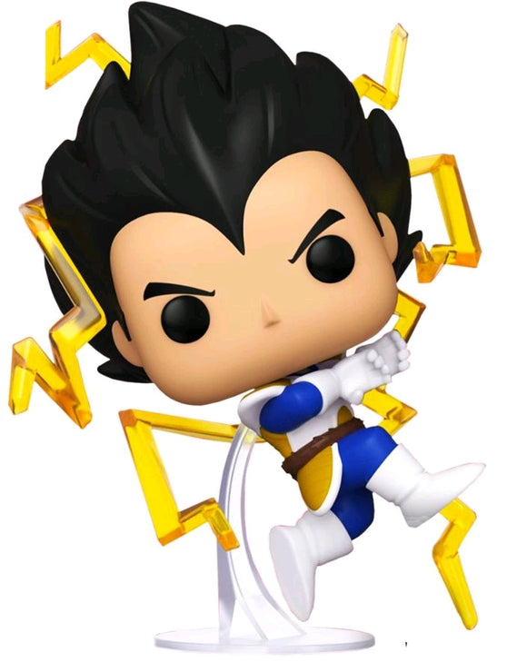 POP! Dragon Ball Z: Vegeta Galick Gun