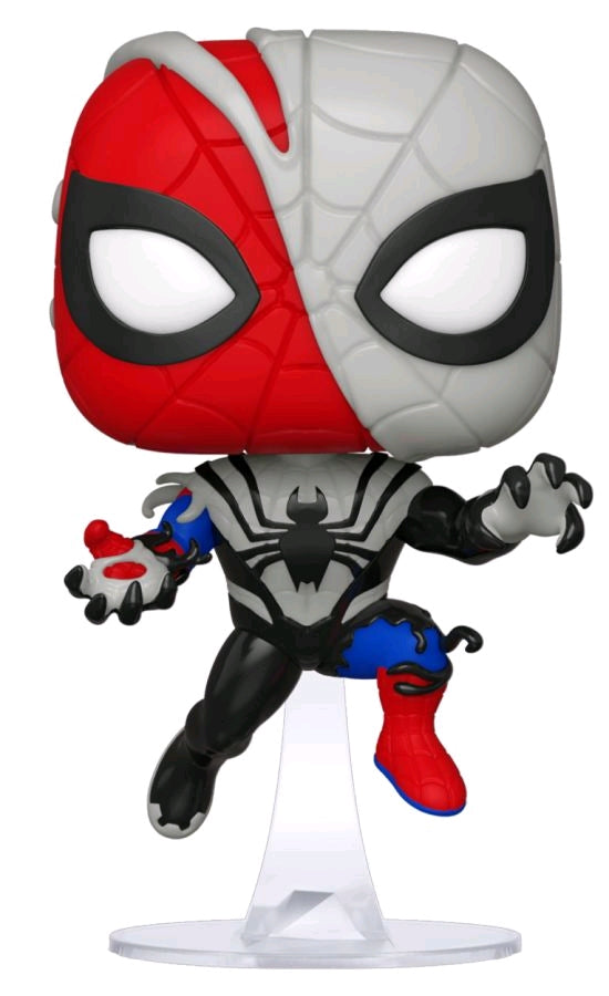 POP! Venom: Venomized Spider-Man