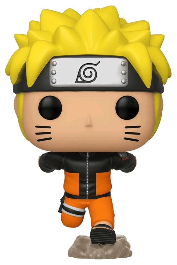 POP! Naruto: Naruto Running