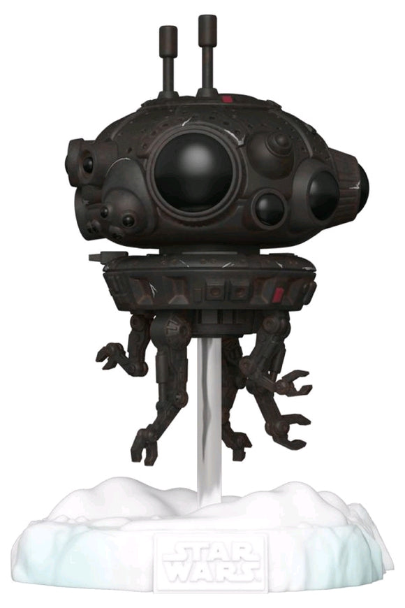 POP! Star Wars: Probe Droid DLX