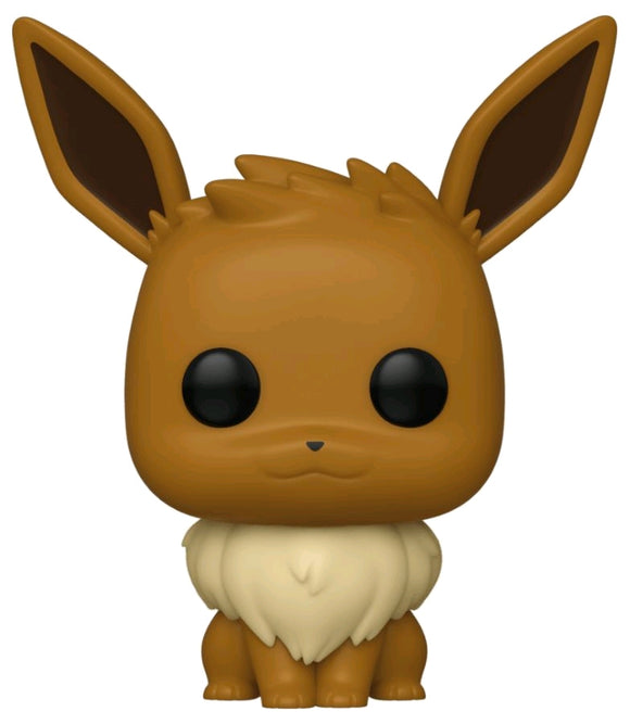 POP! Pokemon: Eevee