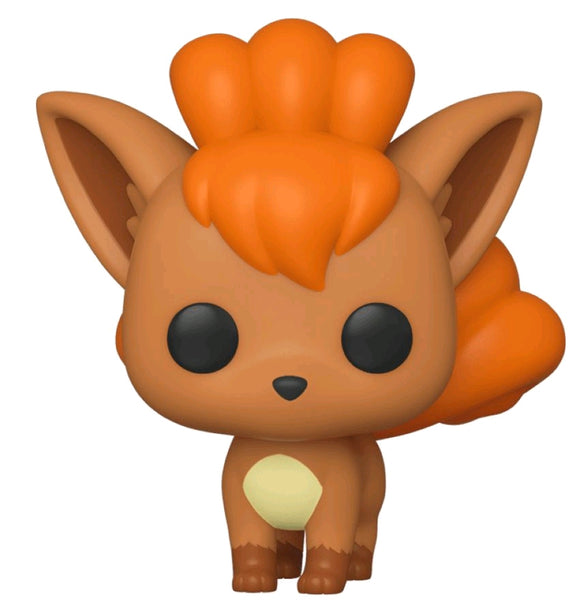 POP! Pokemon: Vulpix