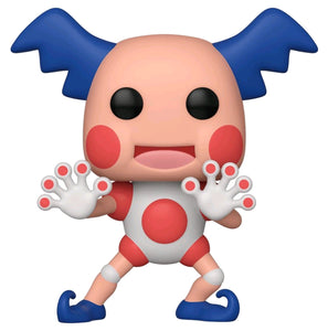 POP! Pokemon: Mr Mime