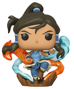 POP! Avatar Legend of Korra: Korra 2