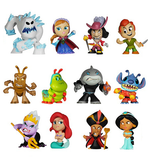 Mystery Mini: Disney Heroes & Villains