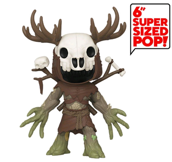 POP! The Witcher 3:  Leshen 6