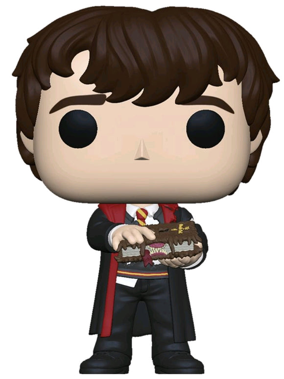 POP! Harry Potter: Neville Monster Book