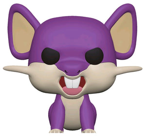 POP! Pokemon: Rattata