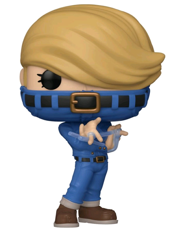 POP! My Hero Academia: Best Jeanist