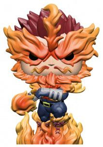 POP! My Hero Academia: Endeavor