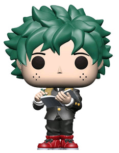 POP! My Hero Academia Deku Middle School