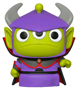 POP! Alien Remix: Zurg