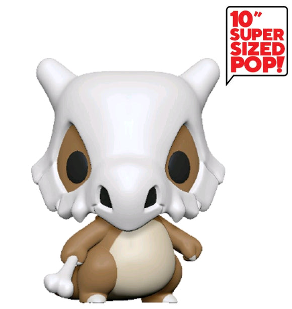 POP! Pokemon: Cubone 10