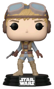 POP! Star Wars: Starkiller