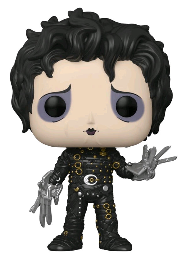 POP! Edward Scissorhands Edward