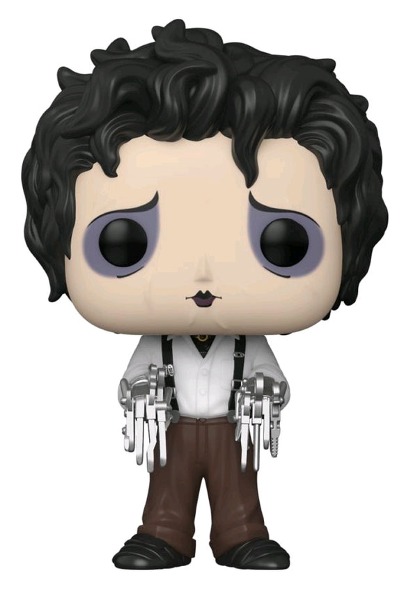 POP! Edward Scissorhands Edward Dress
