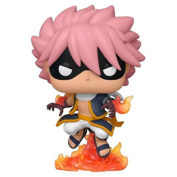 POP! Fairy Tail: Natsu Etherious
