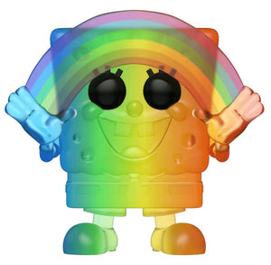 POP! Spongebob: Rainbow Pride