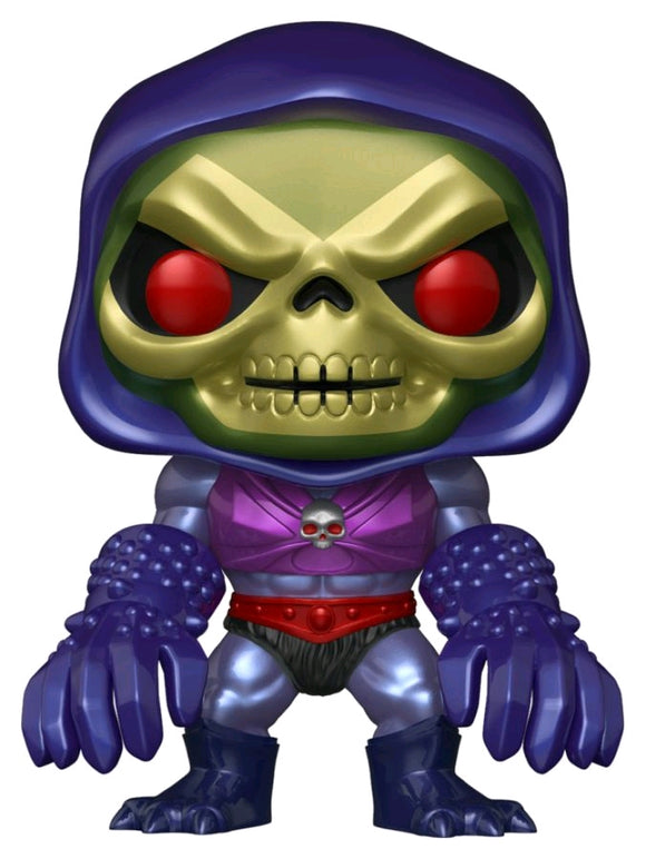 POP! MOTU: Skeletor Terror Claws MT