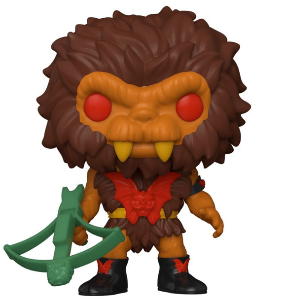 POP! MOTU: Grizzlor