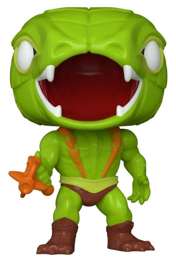 POP! MOTU: Kobra Khan