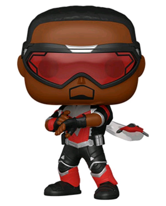 POP! Falcon & Winter Soldier: Falcon