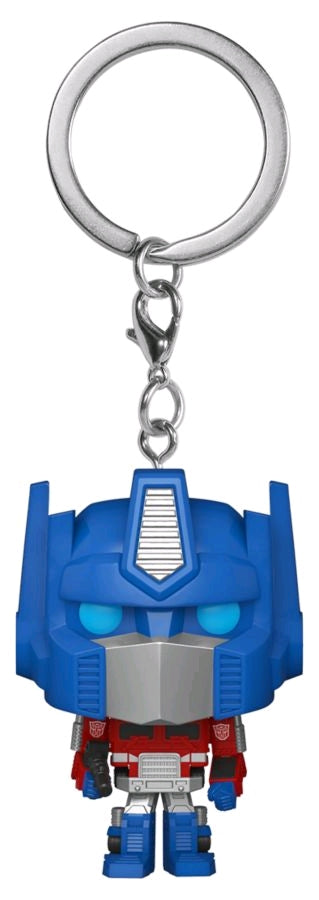 POP! Keychain: Transformers - Optimus