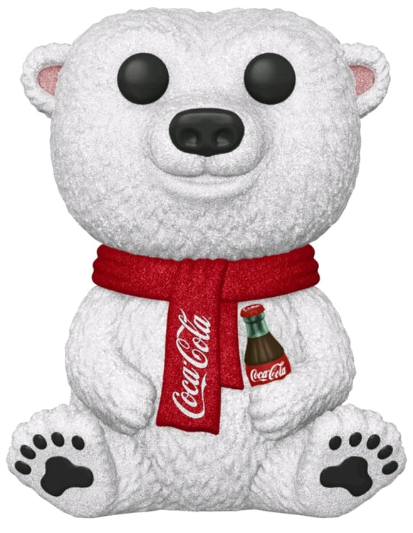 POP! Coca-Cola: Polar Bear DGL E!