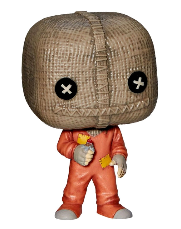 POP! Trick 'r Treat: Sam w/Razor Candy