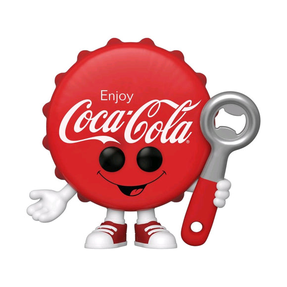 POP! Coca-Cola: Coke Bottle Cap