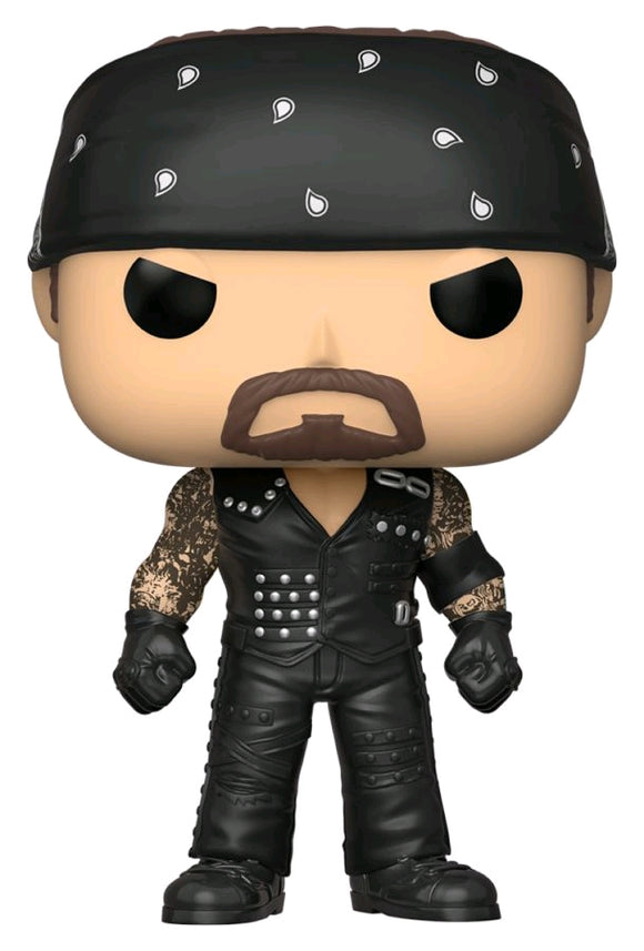 POP! WWE: Boneyard Undertaker E!