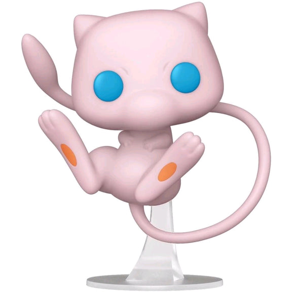 POP! Pokemon: Mew