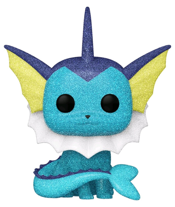 POP! Pokemon: Vaporeon DGL EC21