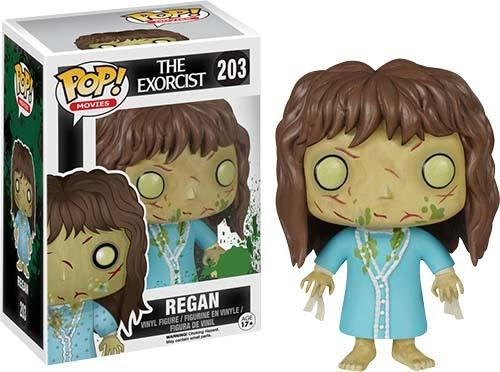 POP! The Exorcist