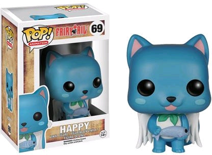 POP! Fairy Tail: Happy