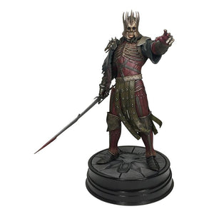 The Witcher 3: Wild Hunt Eredin Statue