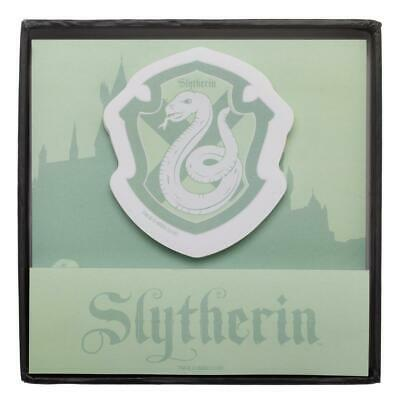 Harry Potter: Slytherin Sticky Notes