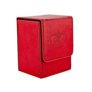 UG: Flip Deck Case 80+ Standard Red