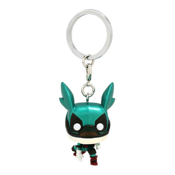 POP! Keychain: MHA Izuku MT