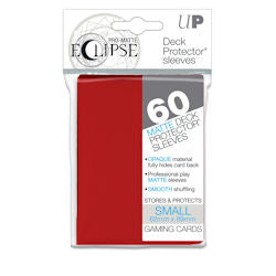 Eclipse Small: Red