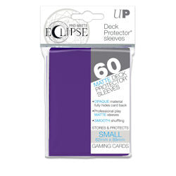 Eclipse Small: Purple