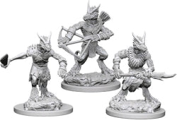 D&D Figure: Kobolds