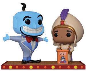 POP! Aladdin: Aladdins First Wish