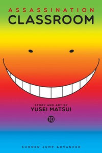 Assassination Classroom: Vol. 10