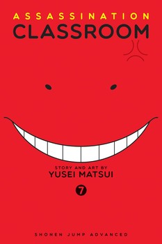 Assassination Classroom: Vol. 07