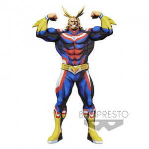 My Hero Academia -Grandista- All Might