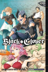 Black Clover: Vol 07
