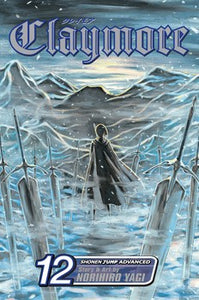 Claymore: Vol. 12