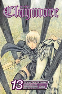 Claymore: Vol. 13