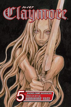 Claymore: Vol. 05